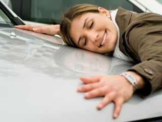 Consumers are holding onto their vehicles for longer than ever. (©iStockphoto.com/Willie B. Thomas)