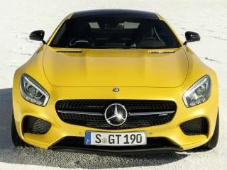 Mercedes-AMG GT (Daimler)