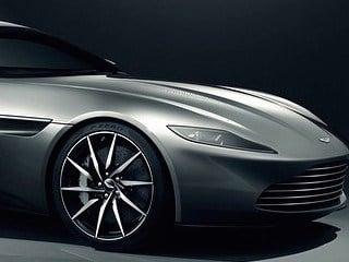 Aston Martin DB10 (©Aston Martin)