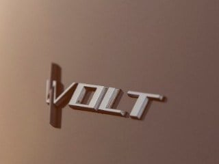 2015 Chevrolet Volt (©General Motors)