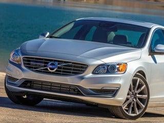 2015 Volvo S60 (AB Volvo)