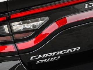 2015 Dodge Charger (©Chrysler)