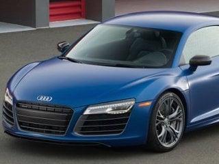 Audi R8 (Audi)
